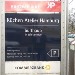 Küchenstudios Hamburg küchen atelier hamburg kitchen bath goldbekplatz 2 winterhude