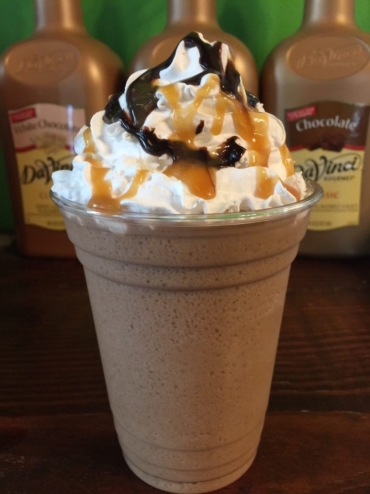 Broken Cup Cafe: 203 S Center St, Senatobia, MS