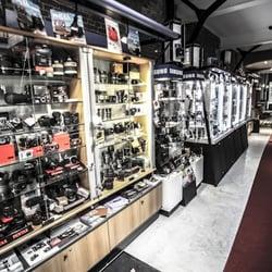 Studio francine camera shops boulevard du jardin for Boulevard jardin botanique