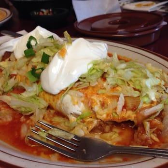 Best Mexican Restaurant Bellingham