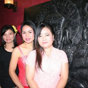 massage escort amager thai lanna wellness