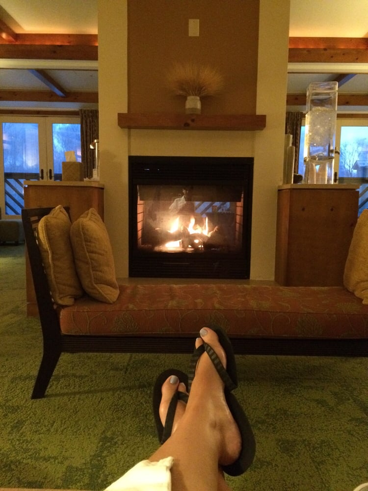 The Spa at Spruce Peak: 7412 Mountain Rd, Stowe, VT