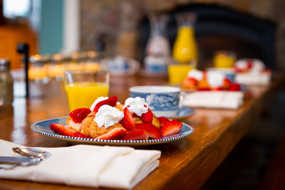 Zion Springs Bed and Breakfast: 16652 Mandileigh Ln, Hamilton, VA
