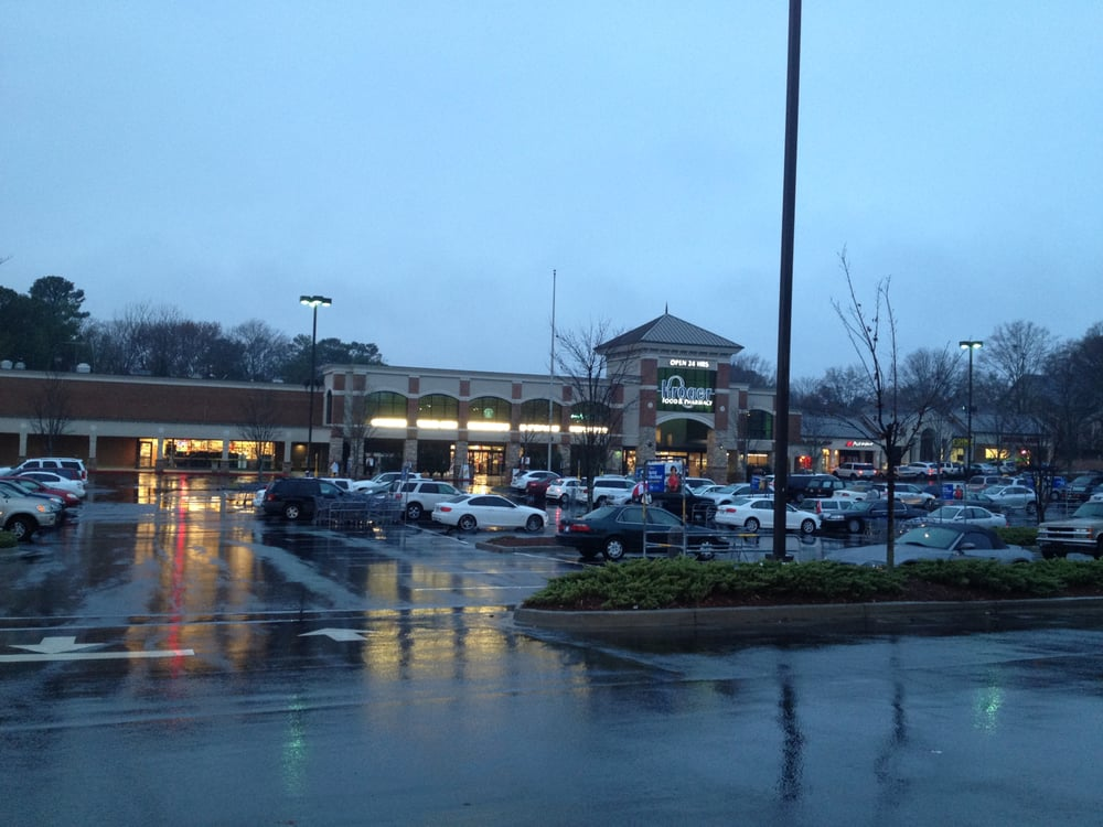 Cheapest Gas Station Near Me >> Kroger - 28 Reviews - Drugstores - 4920 Roswell Rd ...