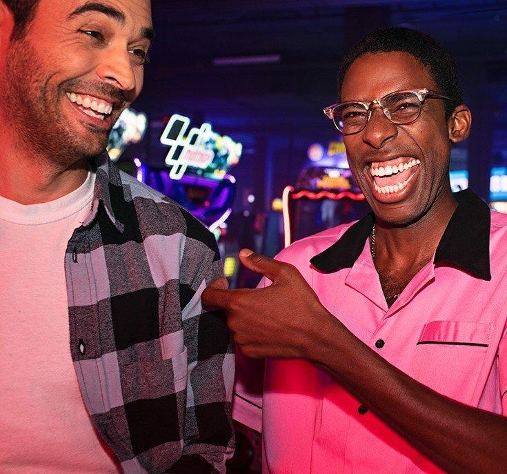 Dave & Buster's: 3 Destiny Usa Dr, Syracuse, NY