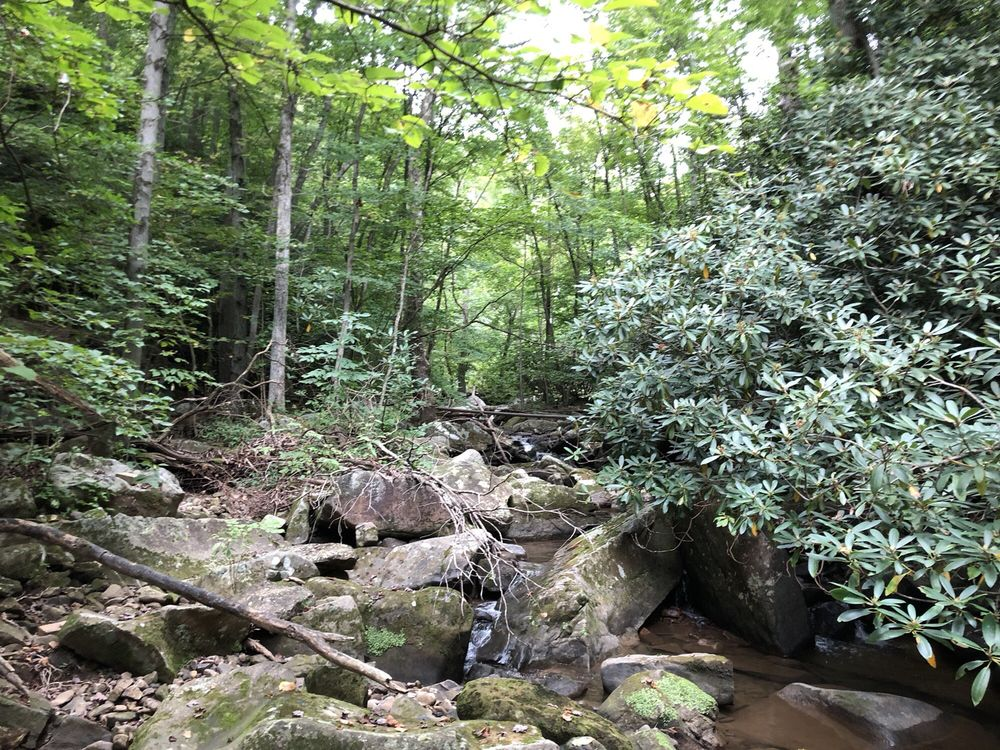 Valley Falls State Park: 720 Valley Falls Rd, Fairmont, WV