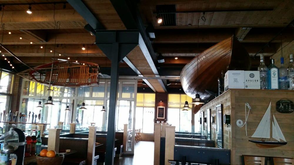 Seafood Restaurant Near Milwaukee