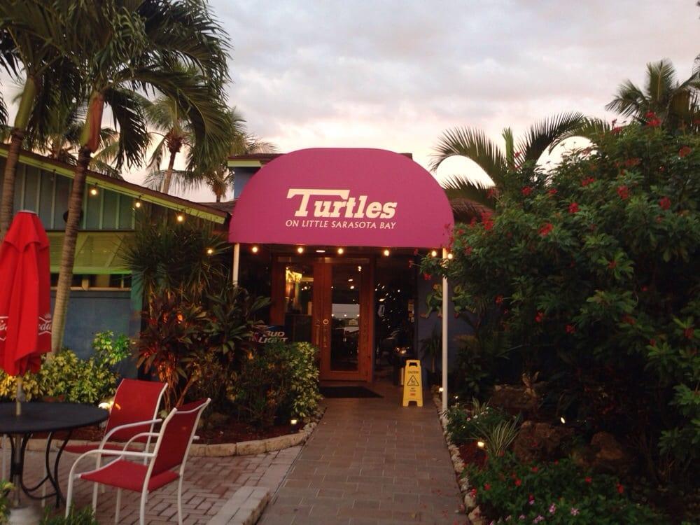 Turtles restaurant 50 photos 121 reviews seafood for Sarasota fish restaurants
