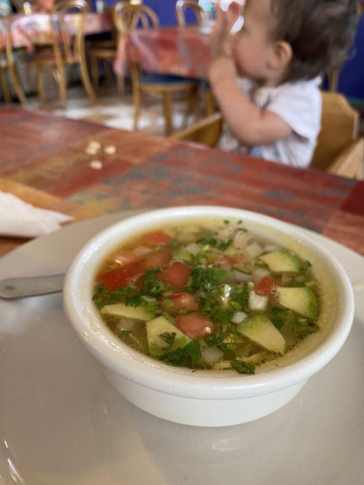 Las Poblanas Mexican Restaurant: 34345 Hwy 280, Childersburg, AL