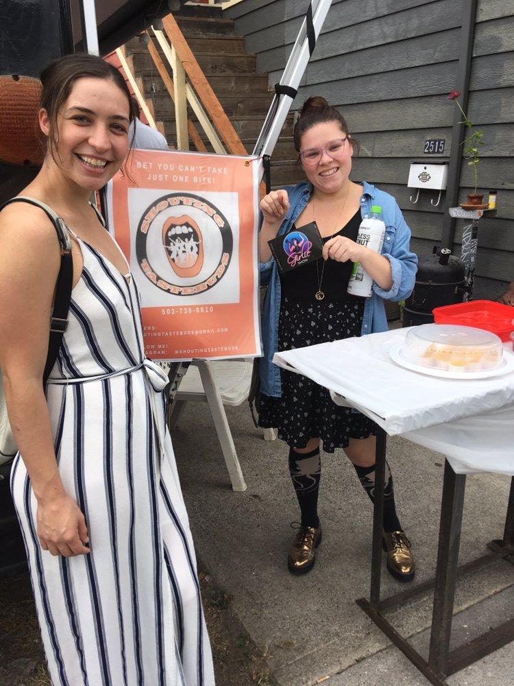 Shouting Tastebuds: 2515 NE Alberta St, Portland, OR