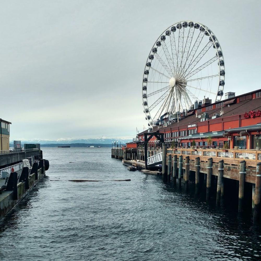 Yelp Best Restaurants Seattle