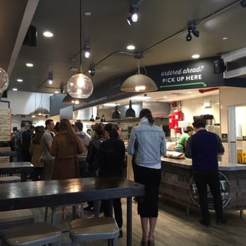 roast kitchen - 74 photos & 132 reviews - salad - 120 university