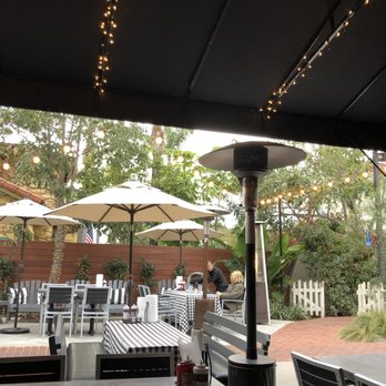 Photo Of Beach Pit Bbq Costa Mesa Ca United States Outdoor Seating