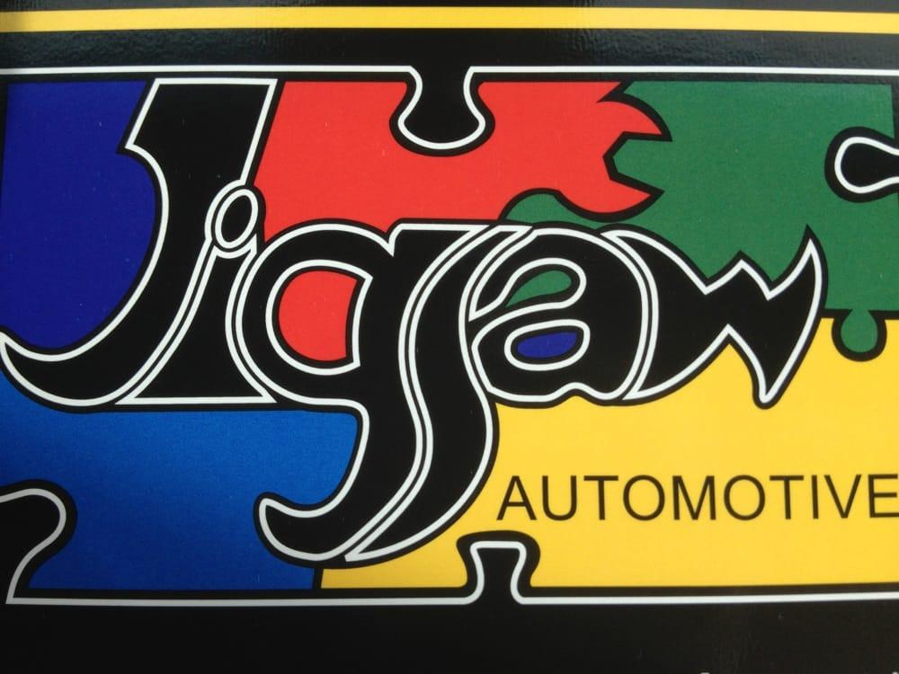 Jigsaw Automotive