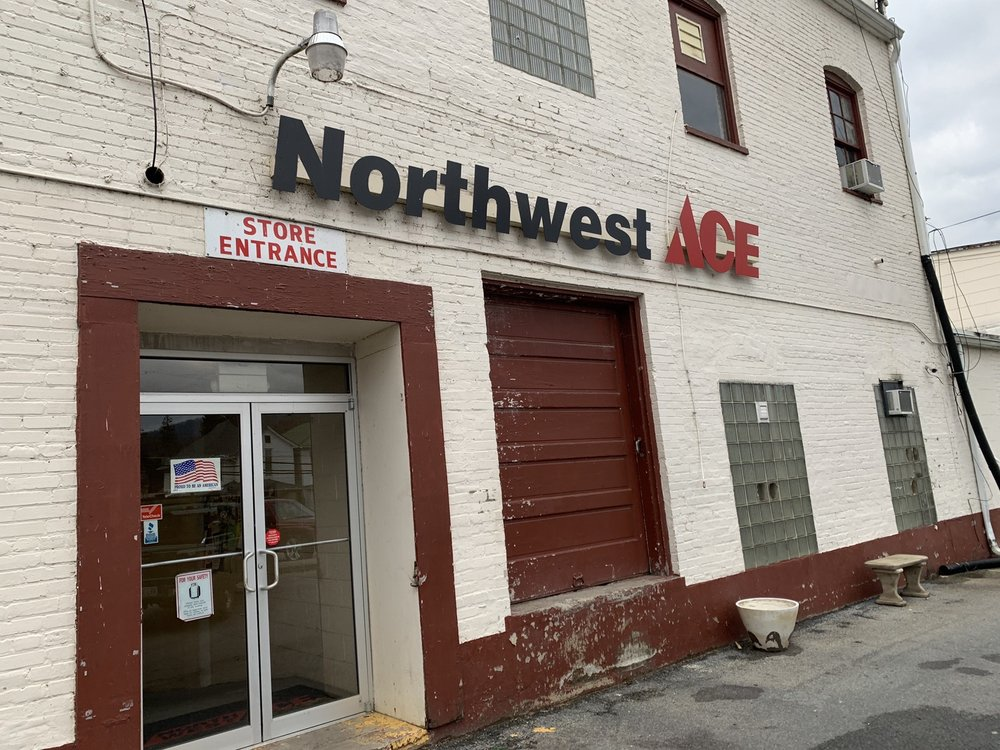 Northwest Ace Hardware: 432 E Ridgeway St, Clifton Forge, VA