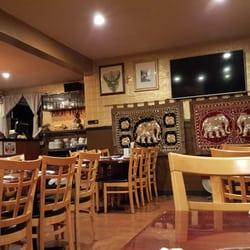 Chai Thai Restaurant Oakland Ca