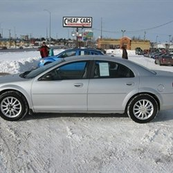 Used Cars Sioux Falls Sd >> Cheap Cars of Sioux Falls - Used Car Dealers - 4004 W 12th