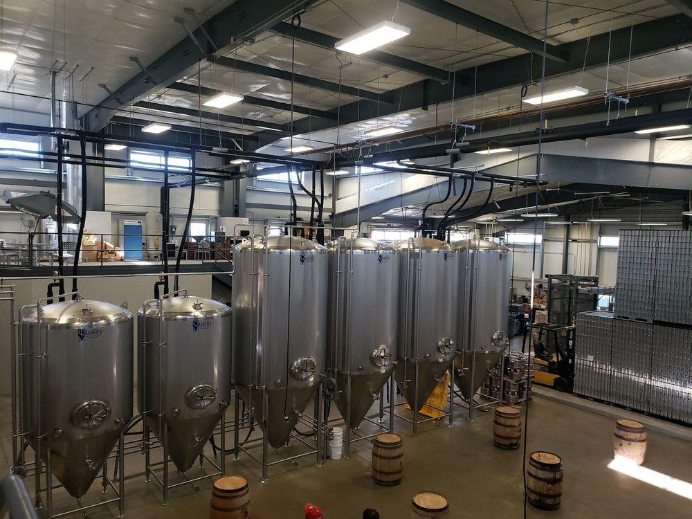 Lift Bridge Brewing Company: 1280 Madison Ave, New Richmond, WI