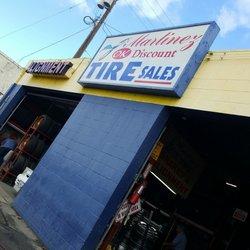 Discount Tire In Long Beach Ca