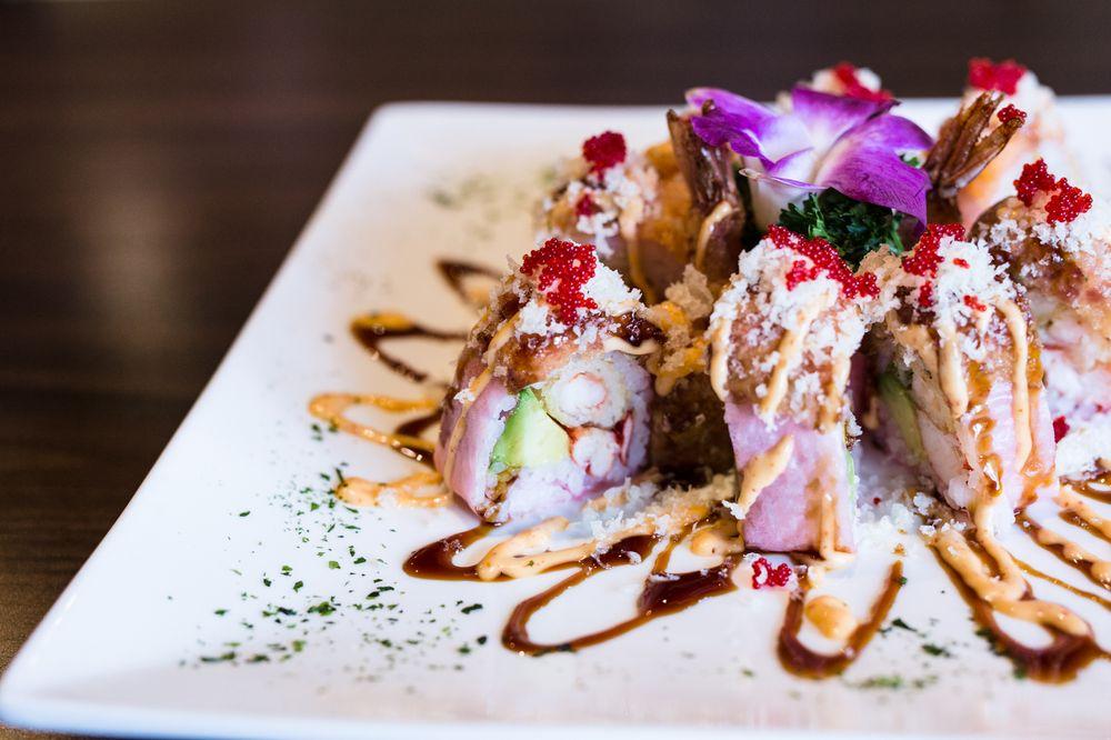 Photo of Sushi Tei: Albany, NY