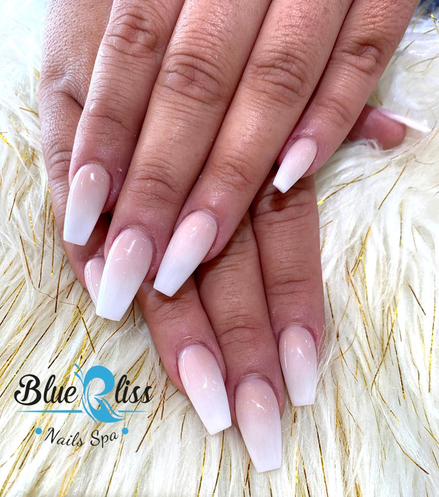 Blue Bliss Nails Spa: 3450 W Chandler Blvd, Chandler, AZ
