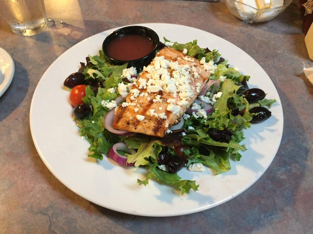 Wiltse's Brew Pub and Family Restaurant: 5606 F-41, Oscoda, MI