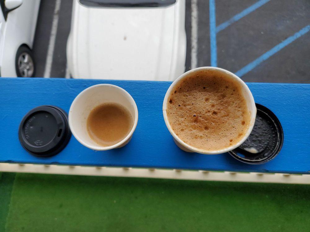 Cambria Coffee Roasting Company: 761 Main St, Cambria, CA
