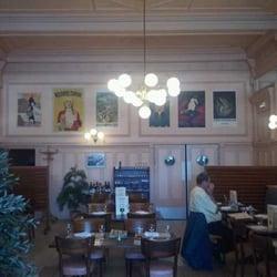 Caf du commerce ferm restaurant bar sur aube aube for Restaurant bar sur aube
