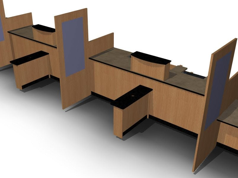 Modular Furniture Group