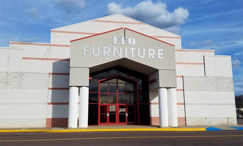 EFO Furniture Outlet: 225 Columbia Mall Dr, Bloomsburg, PA
