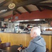 The Riders Club Cafe San Juan Capistrano Ca