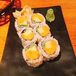 7 Tsunami Sushi