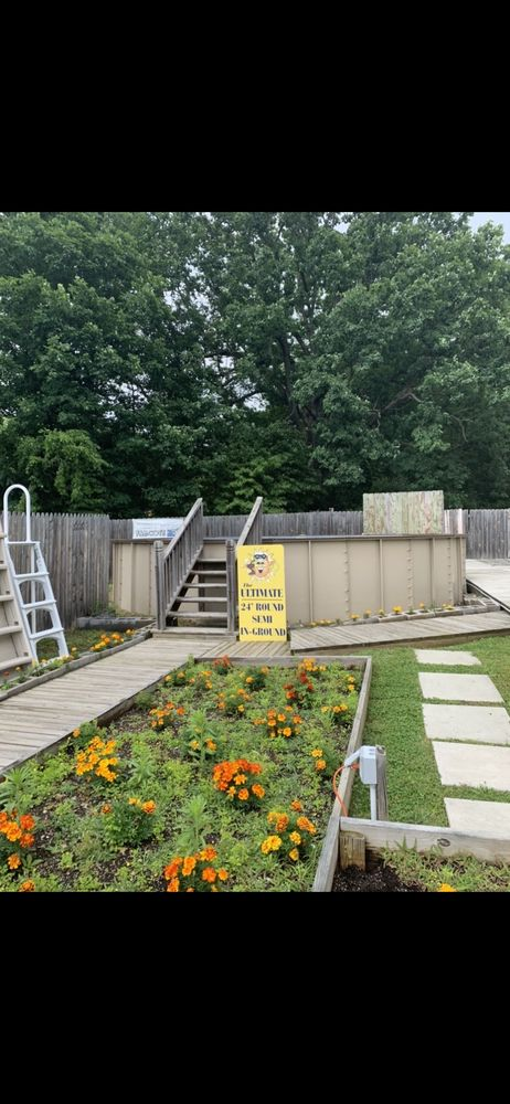 Summer Fun Pools And Spas: 12532 State Rte 45, Lisbon, OH