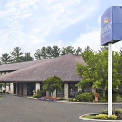 Photo Of Baymont Inn And Suites Logan Oh United States