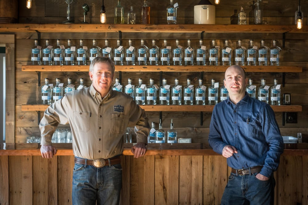 Union Grove Distillery: 43311 State Hwy 28, Arkville, NY
