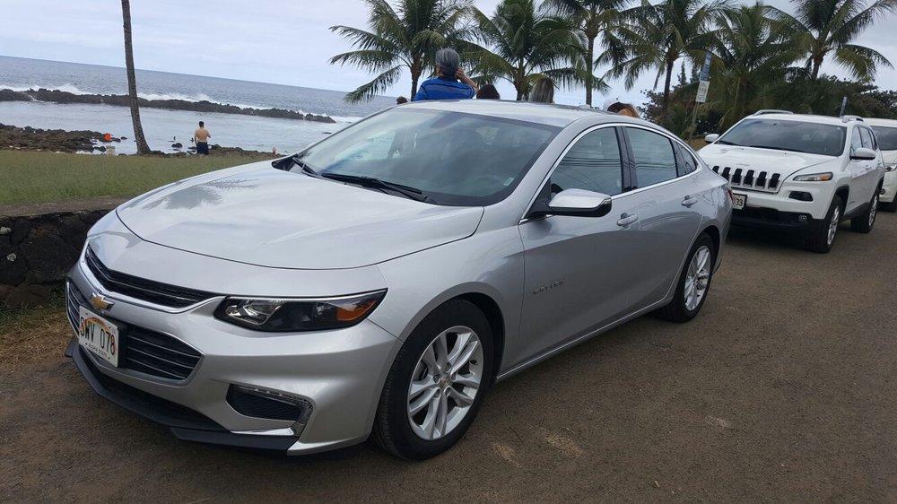 Hire Car Waikiki Budget