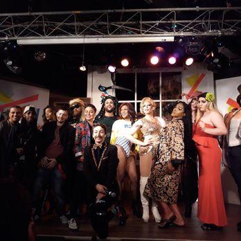 Gay lesbian bars kansas city mo