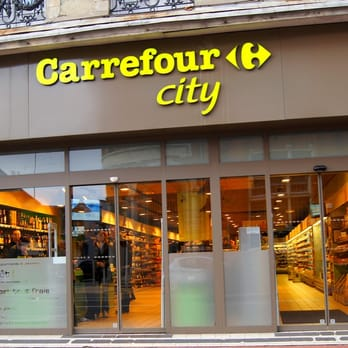 Carrefour city supermarch s 84 rue lille armenti res - Carrefour bab2 horaires ...