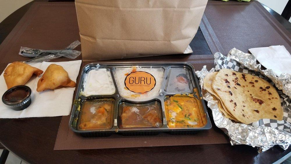 Guru Sweets & Restaurant