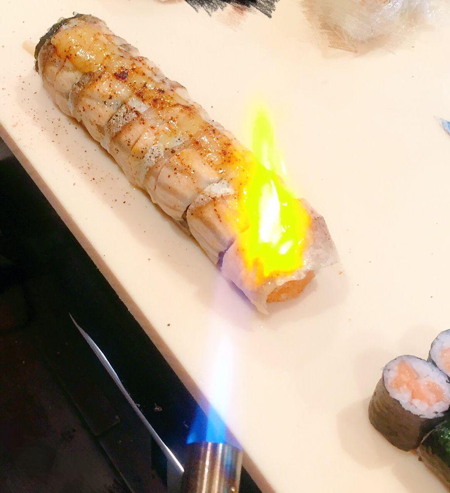 Umi Sushi: 1830 N Velasco St, Angleton, TX