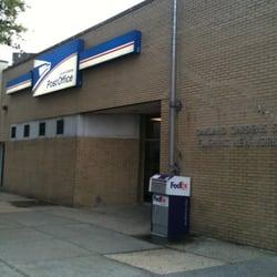 Us Post Office 12 Recensioner Postkontor 6143
