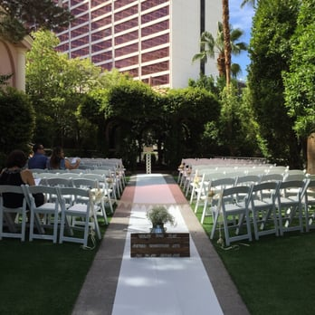 Photo Of Weddings At Flamingo Las Vegas Nv United States