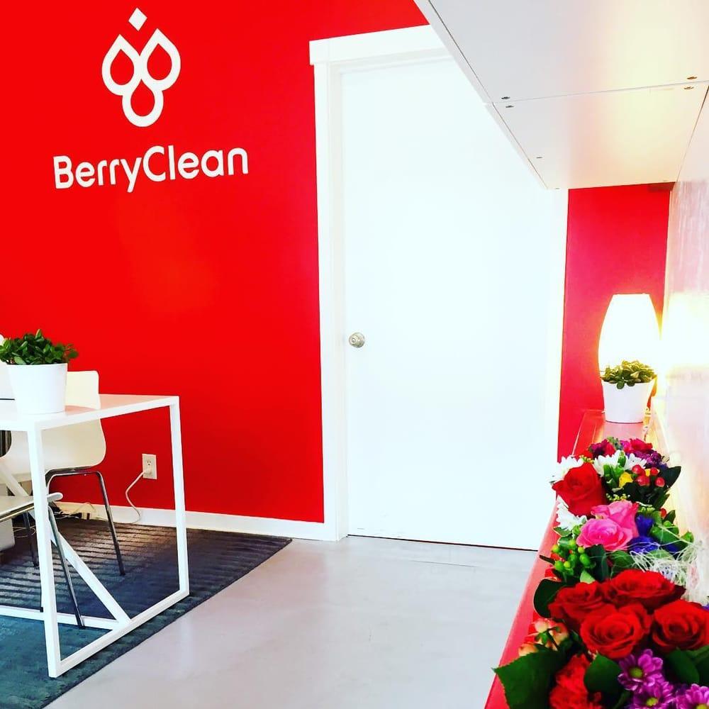BerryClean