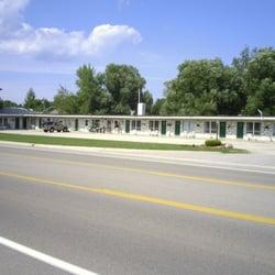 Photo Of Captains Quarters Motel Rogers City Mi United States