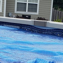 Awesome Photo Of Midwest Pool Installers   Aurora, IL, United States ...