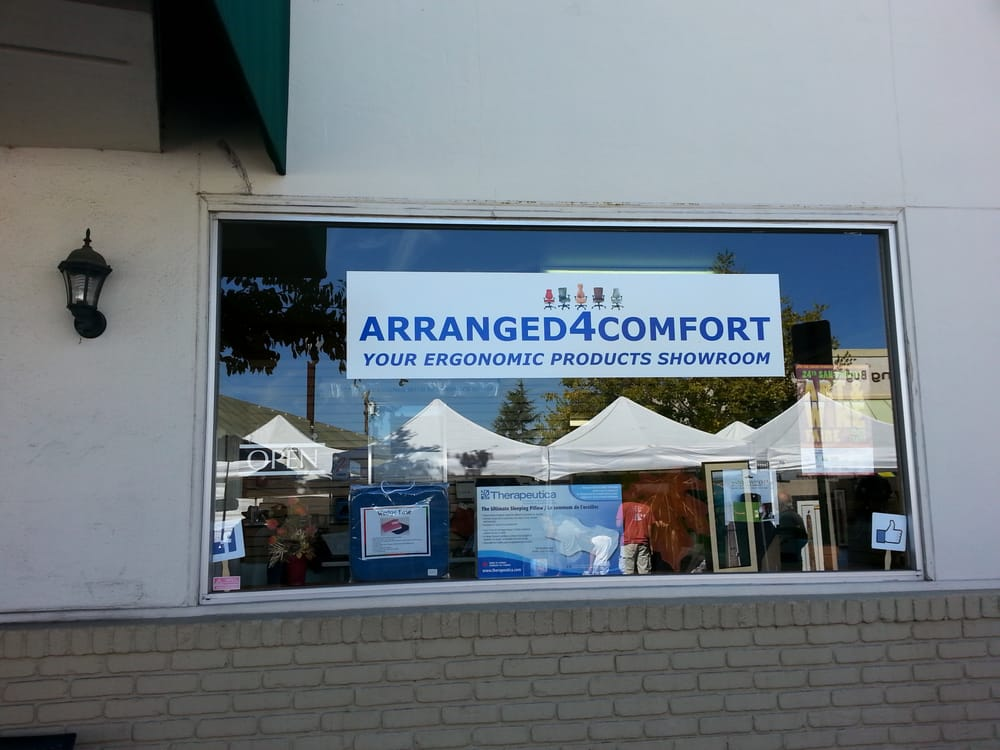 Arranged4comfort 10 Photos 12 Reviews Furniture Shops 790 Laurel St San Carlos Ca