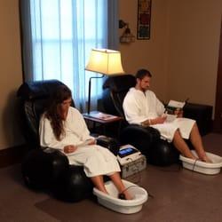 Inner health spa 37 photos spa springfield il for A new you salon springfield il