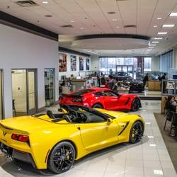 Photo Of Feldman Chevrolet Of New Hudson   New Hudson, MI, United States ...