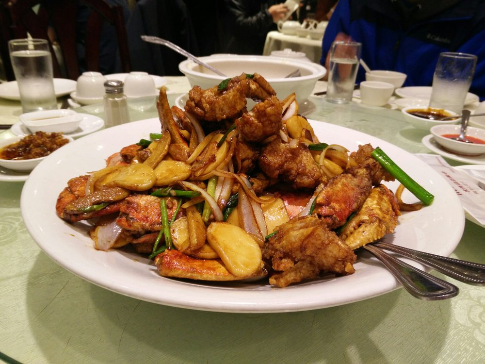 Best Chinese Seafood Restaurant In Vancouver Bc