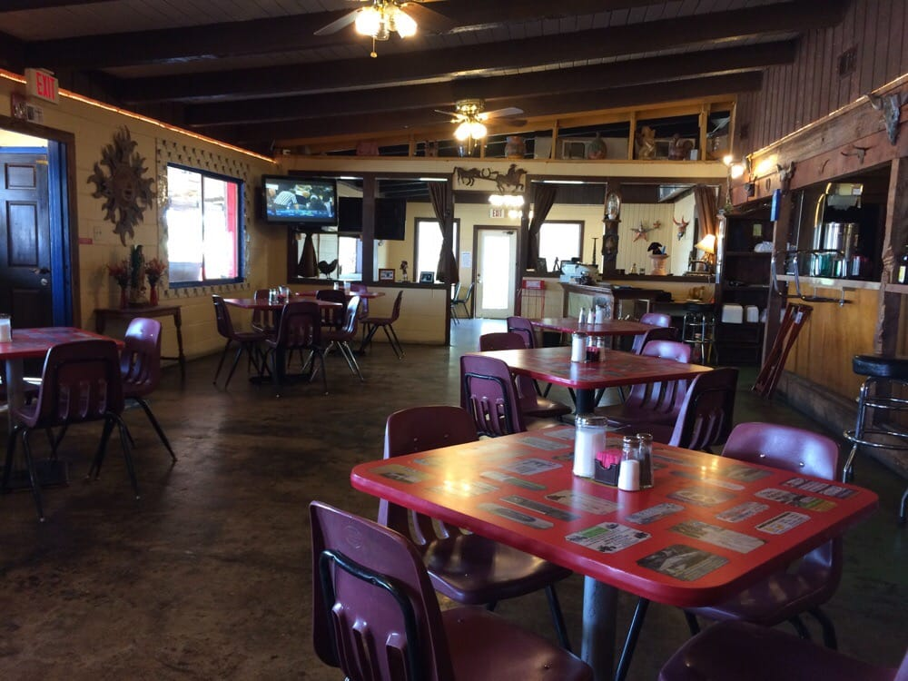 Good Restaurants In Spicewood Tx